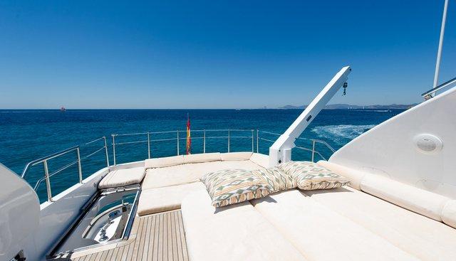 Lex Charter Yacht - 7