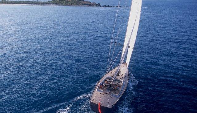 Wally B Charter Yacht - 3