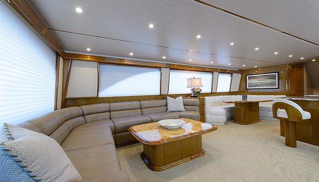 Blu Frog Charter Yacht - 7