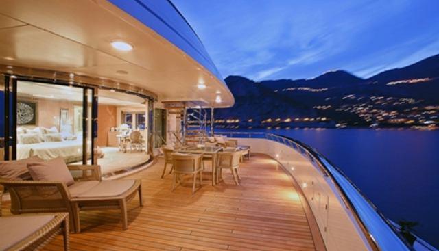 Grand Rusalina Charter Yacht - 6