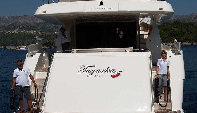 Tugarka Charter Yacht - 5