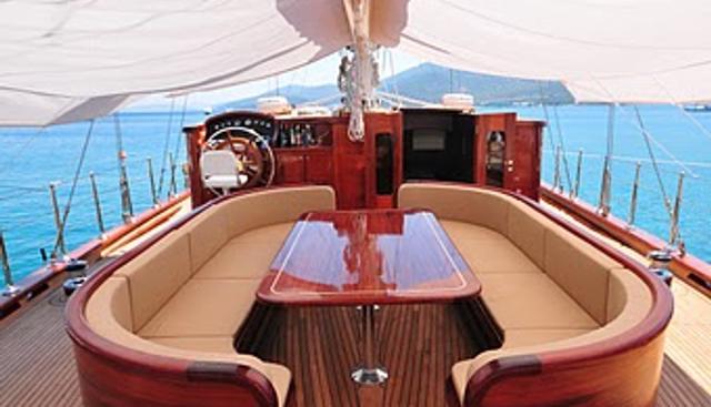Casa Dell Arte II Charter Yacht - 2