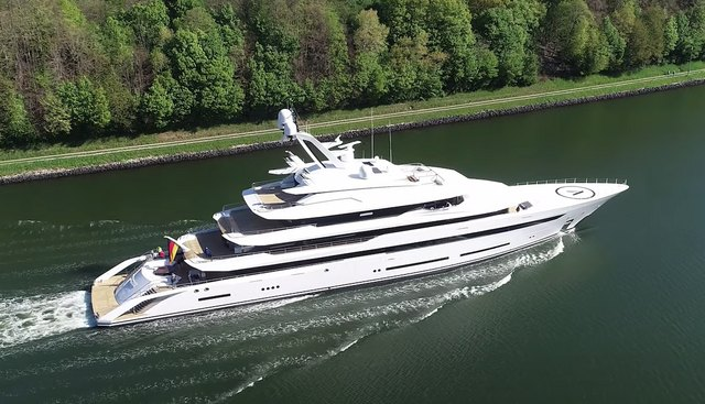 Avantage Charter Yacht - 3