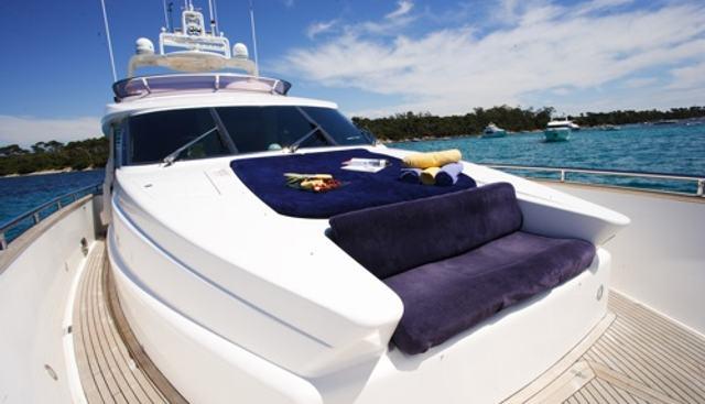 Malarprinsessan Charter Yacht - 4