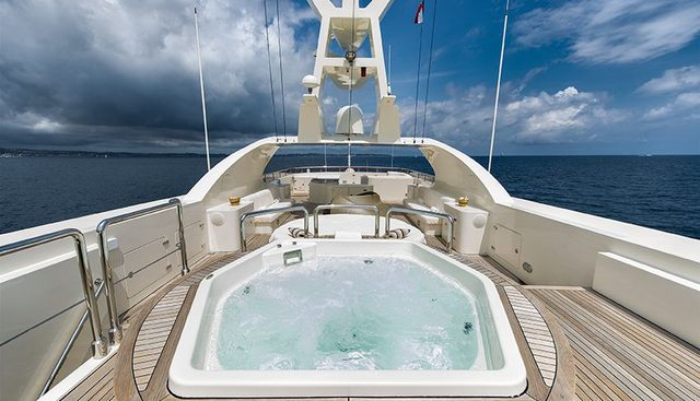 Tommy Charter Yacht - 2