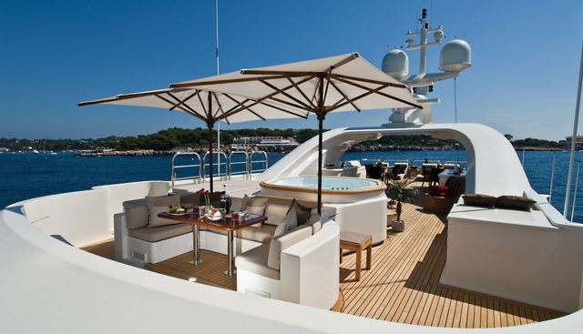 Seahorse Charter Yacht - 3