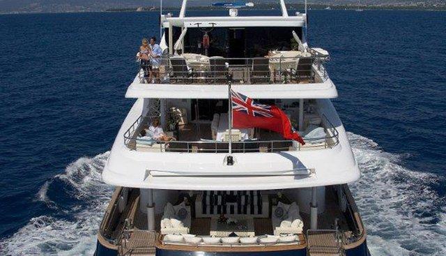 Burkut Charter Yacht - 3