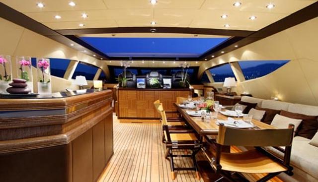 Samira Charter Yacht - 8