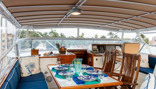 Seafari Charter Yacht - 4