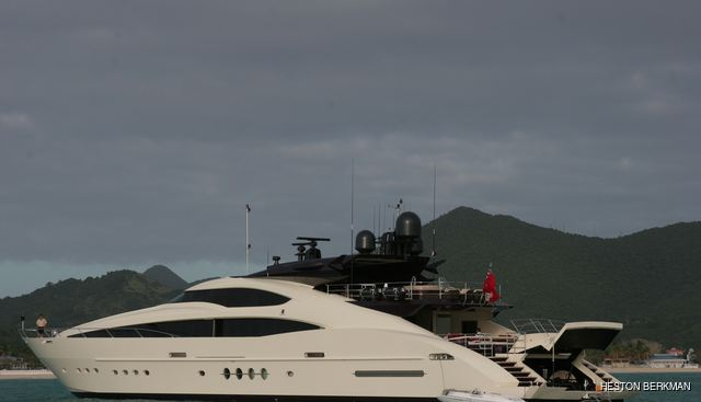 Clifford II Charter Yacht - 3