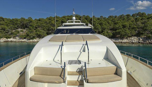 Celia Charter Yacht - 2