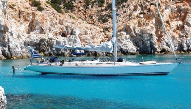 Callisto Charter Yacht - 6