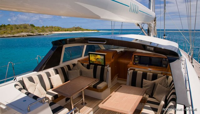 Icarus Charter Yacht - 4