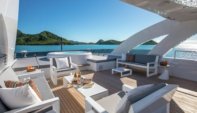 G3 Charter Yacht - 4