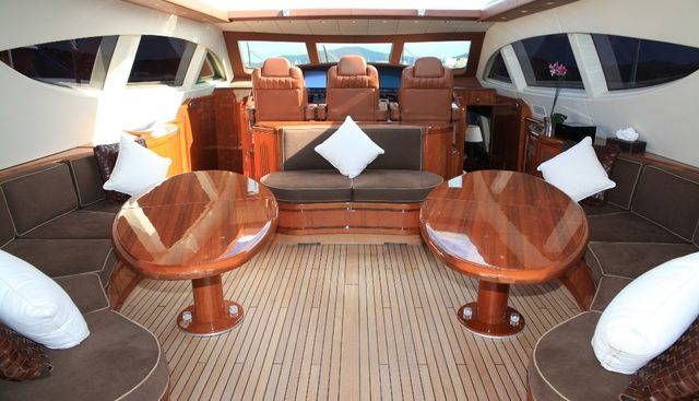 Storm Charter Yacht - 7