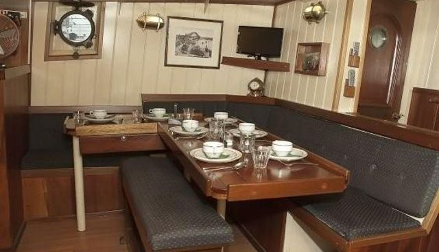 Togo Charter Yacht - 7