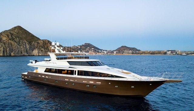 Northern Dream Charter Yacht