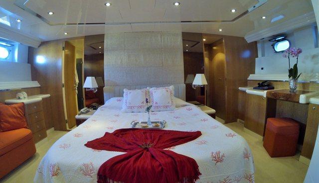 Moondance Charter Yacht - 8