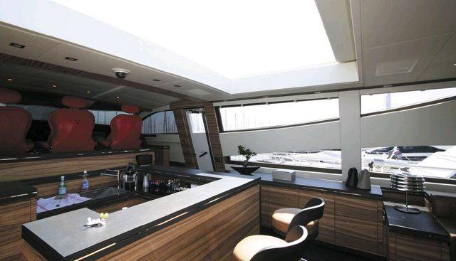 Vitamin Sea Charter Yacht - 3
