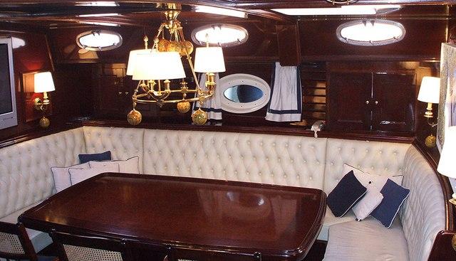 Mi Reina Charter Yacht - 4