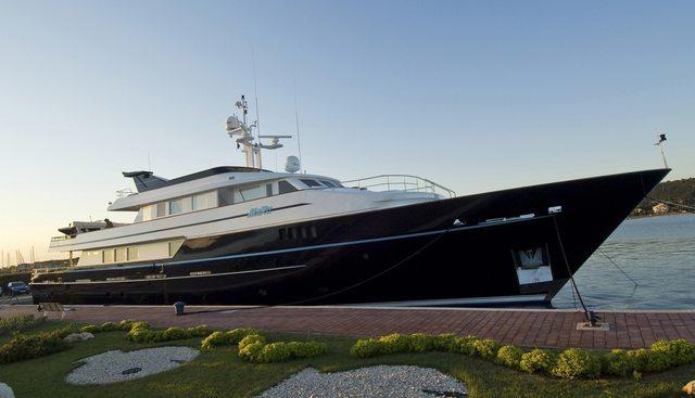 MaRo Charter Yacht - 2