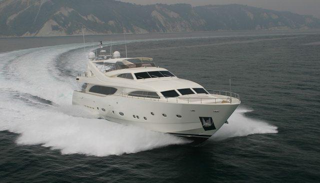 Helena Charter Yacht - 2