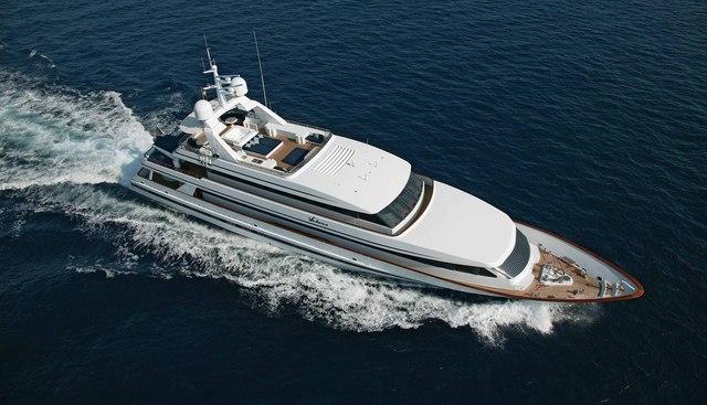 Va Bene Charter Yacht