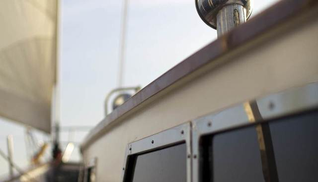 Meta IV Charter Yacht - 4