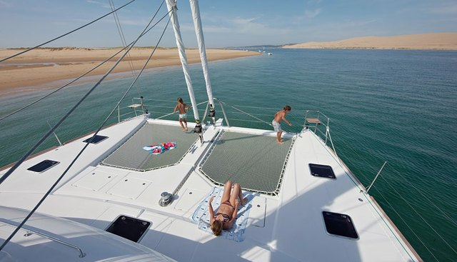 Enigma Charter Yacht - 4