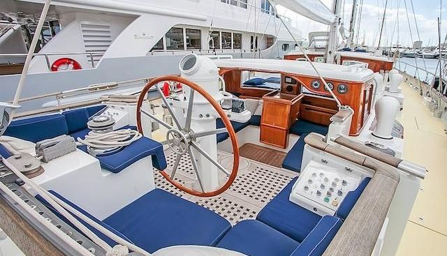 Reesle Charter Yacht - 4