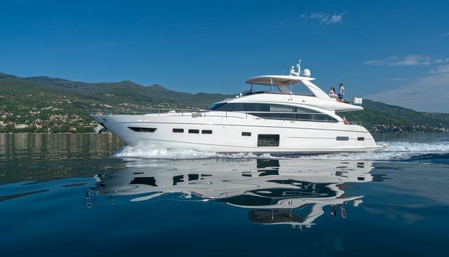LARIMAR II Charter Yacht - 6