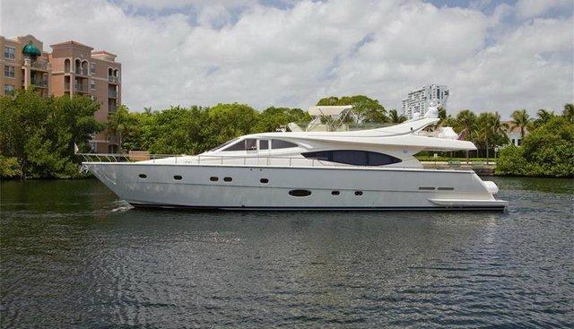 Pibe Charter Yacht - 2