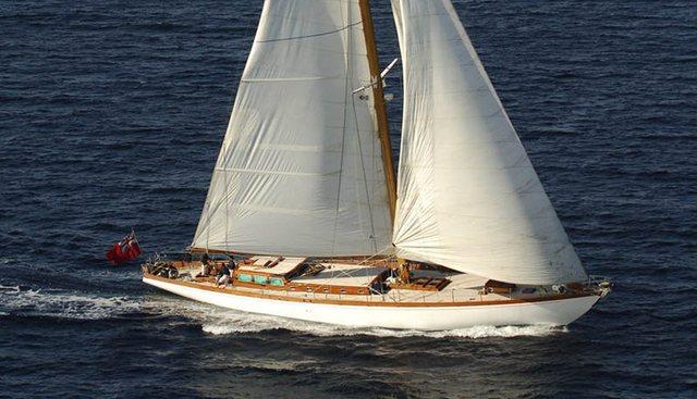 Emi Charter Yacht