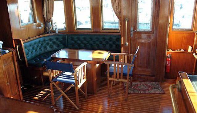 Bojaros Charter Yacht - 4