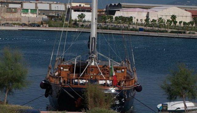 Myra Charter Yacht - 6