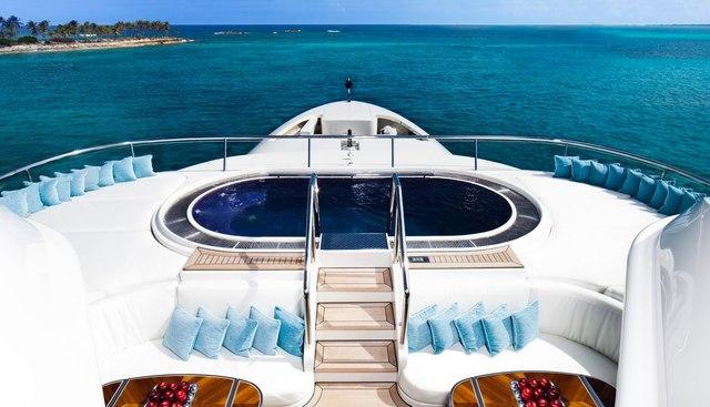 Lady E Charter Yacht - 2