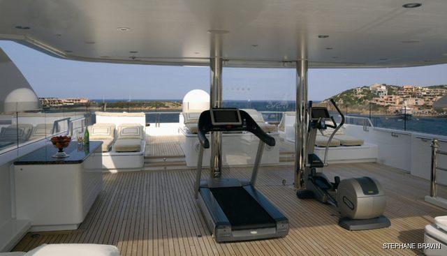 Saint Nicolas Charter Yacht - 6