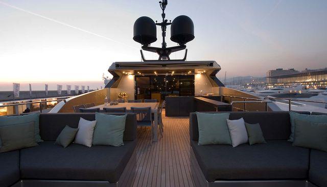 Bliss Easy Charter Yacht - 2