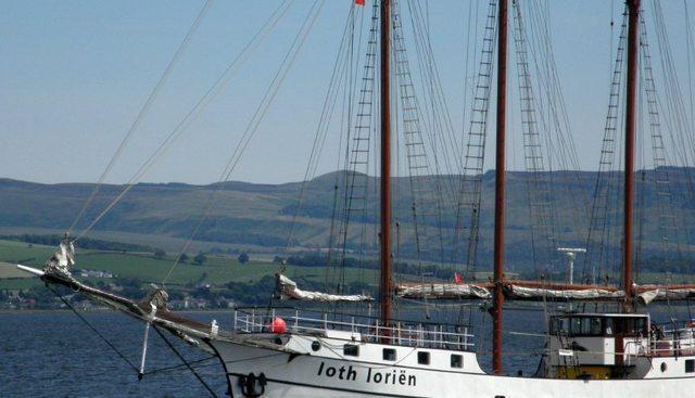 Loth Lorien Charter Yacht - 3