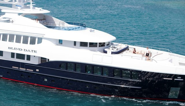 Blind Date Charter Yacht - 6