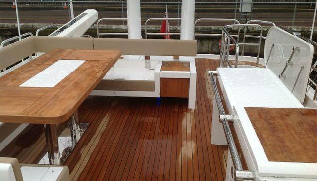Liquid Asset Charter Yacht - 3