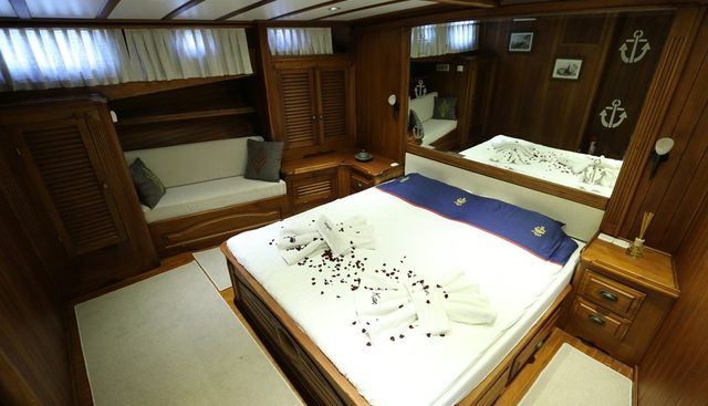 Kanaryam Charter Yacht - 8