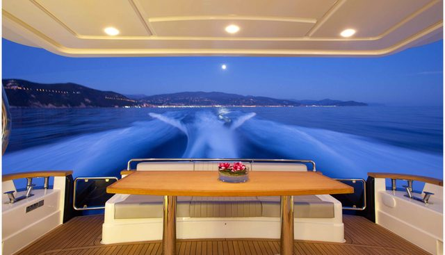 Famare Charter Yacht - 5