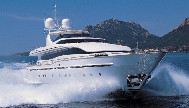 Sakinah Charter Yacht - 2