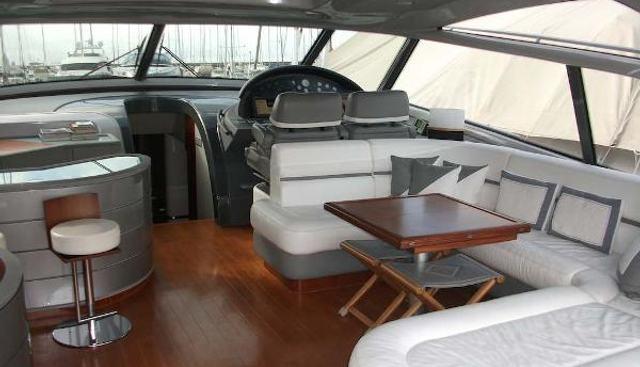 Forza Otto Charter Yacht - 8