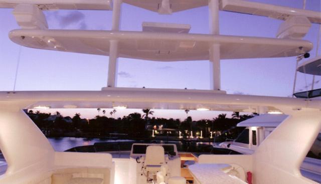 Raising Dough Charter Yacht - 2
