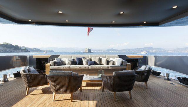 Lucky Me Charter Yacht - 5
