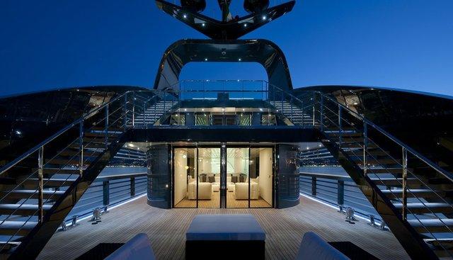 Ocean Emerald Charter Yacht - 4