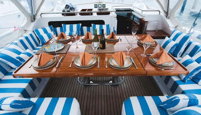 Concerto Charter Yacht - 4