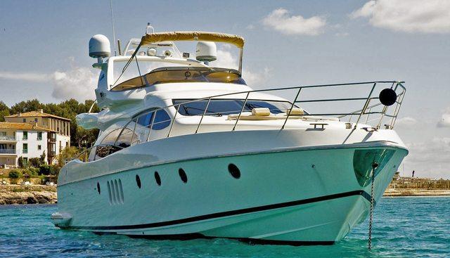 Lady Renee Charter Yacht - 2